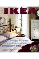 IKEA Catalogue 2005