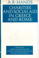 Charities and Social Aid in Greece and Rome