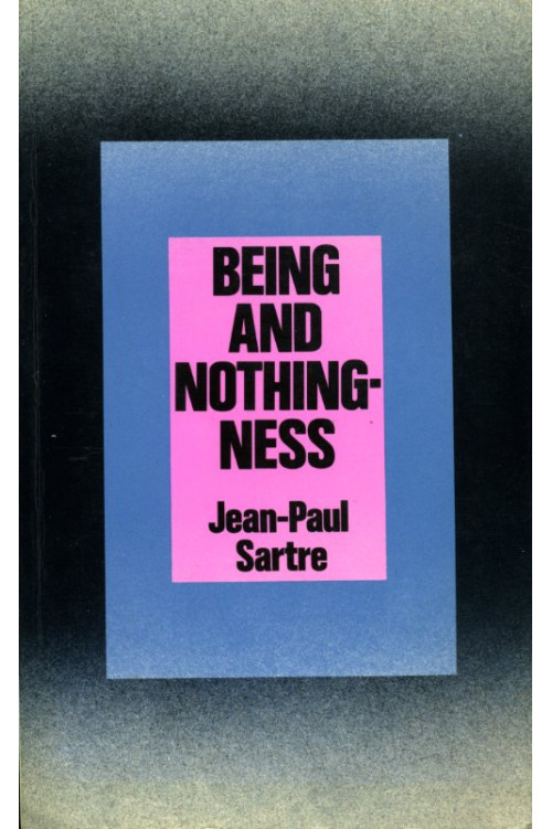 being and nothingness an essay on phenomenological ontology routledge classics Buy being and nothingness: an essay on phenomenological ontology (routledge classics) 2 by jean-paul sartre (isbn: 8601300256924) from amazon's book store everyday low prices and free delivery on eligible orders.
