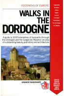 Walks in the Dordogne (Footpaths of Europe)