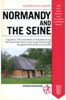 Normany and the Seine (Footpaths of Europe)
