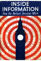 Inside Information : How the Nation's Services Work