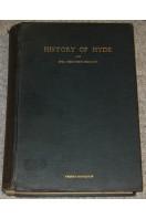 History of Hyde and Its Neighbourhood