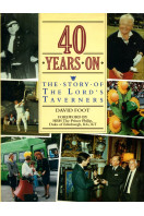 40 years on: The story of the Lord's Taverners