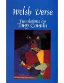 Welsh Verse (revised and expanded)