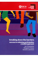 Breaking Down the Barriers : Success in Widening Participation - a Toolkit Approach (with CD)