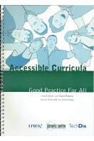 Accessible Curricula : Good Practice for All