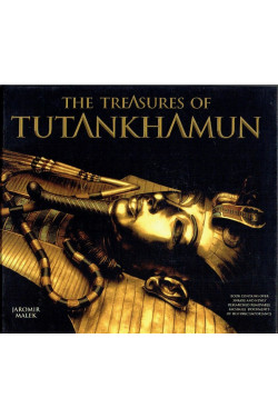 The Treasures of Tutankhamun (in slipcase)