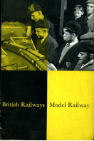 British Railways Model Railway