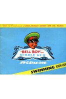 Bell Boy Bubble Gum Album : Swimming Know-How