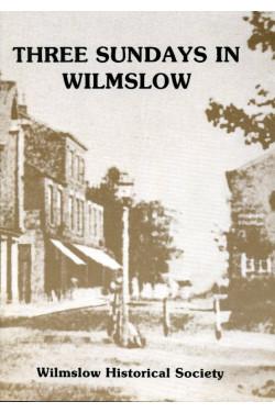 Three Sundays in Wilmslow