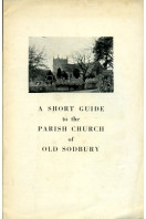 A Short Guide to the Parish Church of Old Sodbury