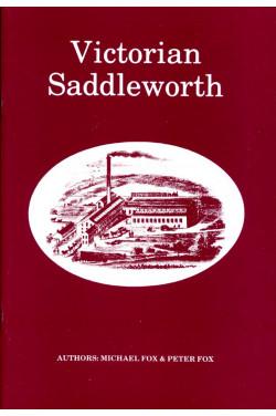 Victorian Saddleworth