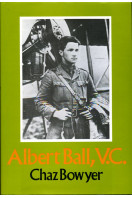 Albert Ball, VC