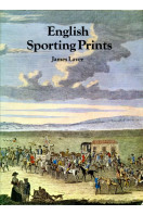 English Sporting Prints (Collectors Monograph)