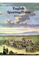 English Sporting Prints (Collectors Monograph)