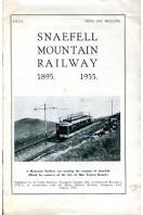Snaefell Mountain Railway 1895 - 1955