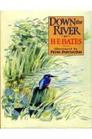 Down The River : Illustrated