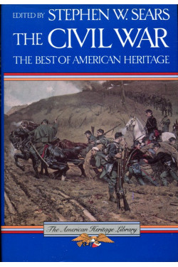 The Civil War: The Best of American Heritage