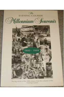 The Evening Courier Millennium Souvenir : Halifax