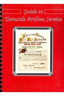 Guide to Tameside Archive Service