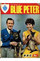 Blue Peter Second Book
