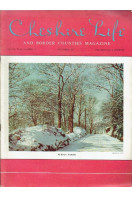Cheshire Life and Border Counties Magazine  : December 1952