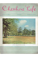 Cheshire Life and Border Counties Magazine  : October 1953