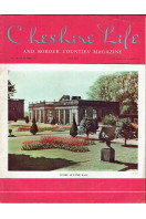 Cheshire Life and Border Counties Magazine  : July 1954