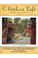 Cheshire Life and Border Counties Magazine  : August 1957