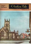 Cheshire Life and Border Counties Magazine  : February 1960