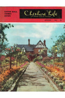 Cheshire Life and Border Counties Magazine  : August 1961