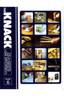 The Knack The Illustrated Encylopedia of Home Improvements (volume 6 only)