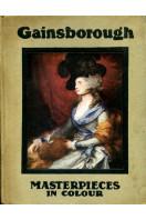 Gainsborough : Masterpieces in Colour