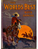 The World's Best Boy's Annual (1925)