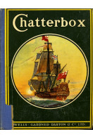 Chatterbox Annual 1927