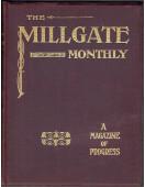 The Millgate Monthly Vol II Part II, Nos 19-24 (1907)