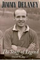 Jimmy Delaney: The Stuff of Legend