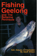 Fishing Geelong and the Bellarine Peninsula