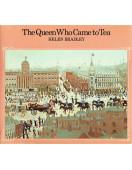 The Queen Who Came to Tea