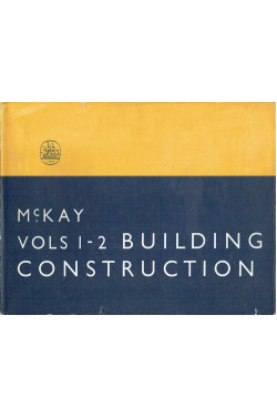 Building Construction Volumes One and Two Together