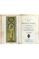 A Manual for the Study of Monumental Brasses. With a Descriptive Catalogue of four hundred and fifty rubbings in the possession of the Oxford Architectural Society