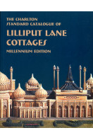 Lilliput Lane Cottages (3rd Edition) - The Charlton Standard Catalogue