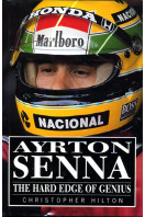 Ayrton Senna: The Hard Edge of Genius