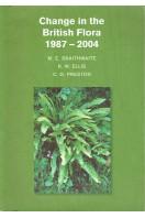 Change in the British Flora, 1987-2004