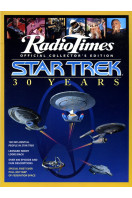Star Trek: 30 Years : Official Collector's Edition