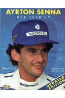 Ayrton Senna: One Year on (updated edition)