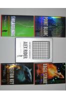 Alex Rider - Collector's Edition (4 Books)