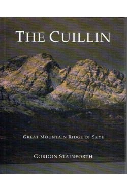 The Cuillin : Great Mountain Ridge of Skye