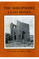 The Shropshire Lead Mines
